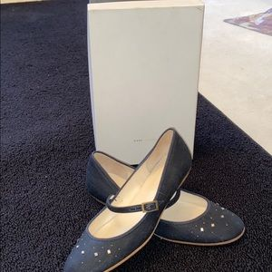 Marc Jacobs Mary Jane Flats